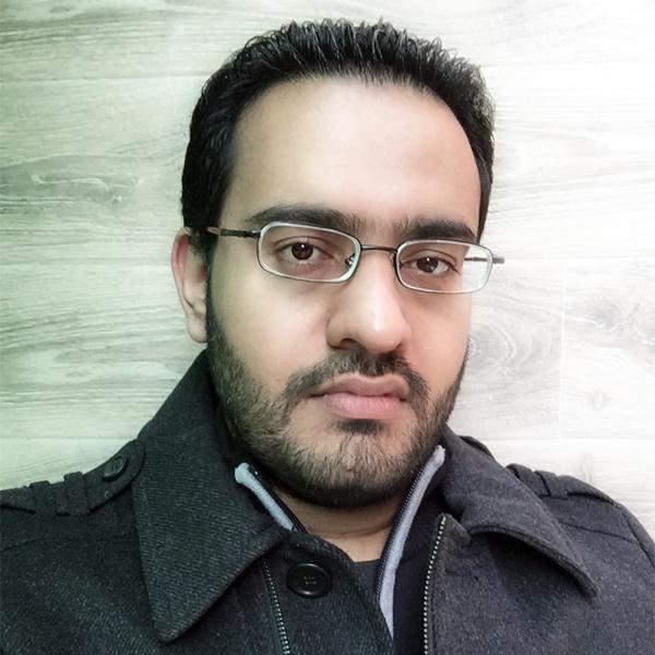 Davinder Singh Kainth, WordPress Consultant, Developer