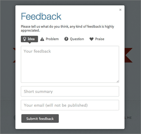Best free plugins to add Contact Form in Wordpress