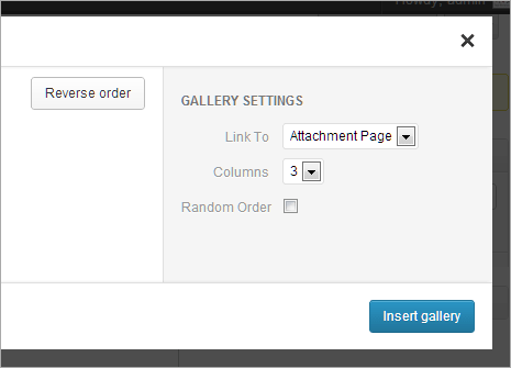 wordpress-gallery-settings