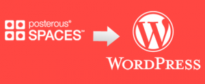 How to transfer Posterous blog to WordPress