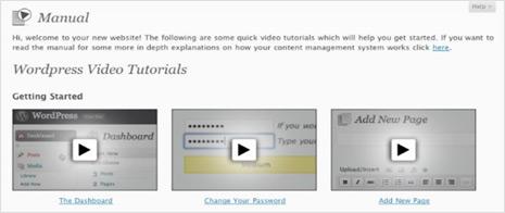 video-user-manual-plugin