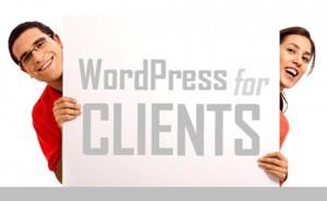 Teach clients WordPress using video tutorials in Dashboard