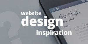Website Design inspiration for developers