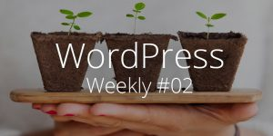 WordPress Weekly 02