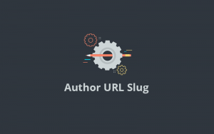author url slug security wordpress