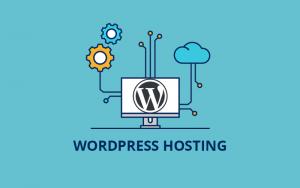 hosting wordpress-website comparison guide