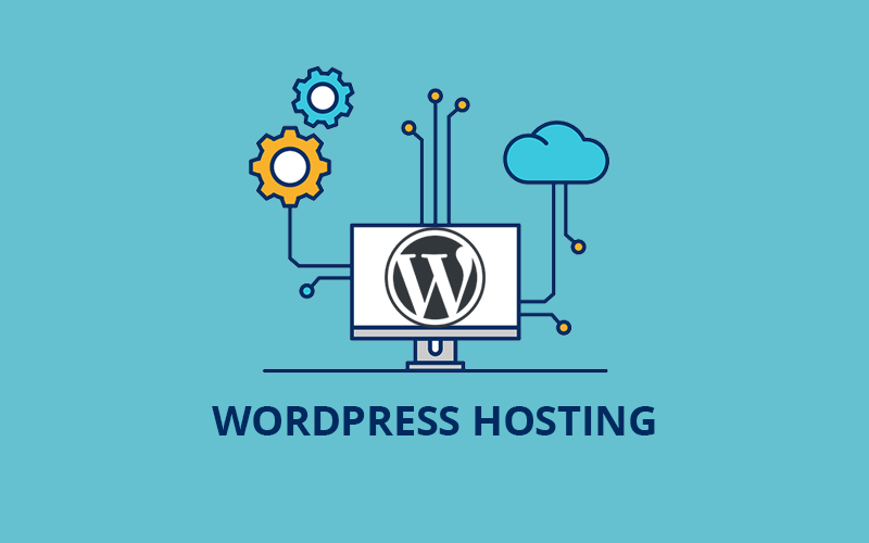 hosting wordpress-website comparison guide