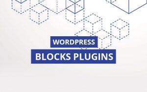 wordpress blocks plugins list